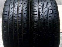 205/40 R18 Pirelli Cinturato P7 RSC-2шт