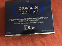 Пудра Dior оригинал