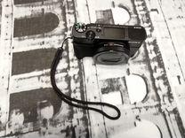 Фотоаппарат sonirx100m3