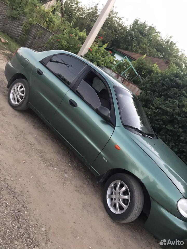 Chevrolet Lanos, 2007  89184548763 купить 3