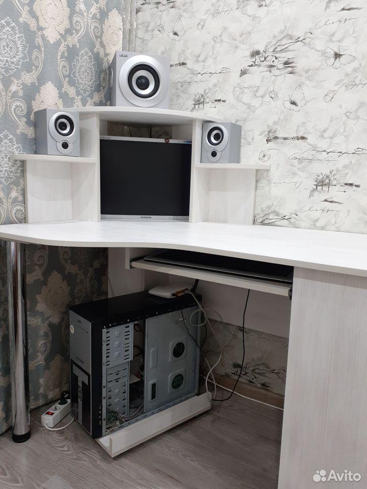 Компьютерный стол  89530148189 купить 3
