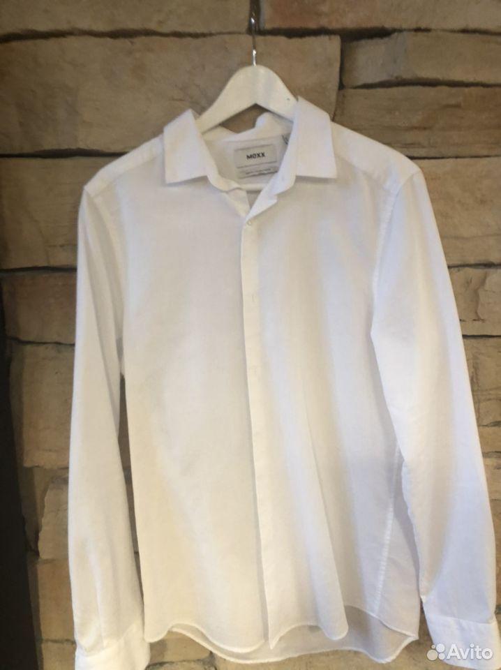 Рубашки мужские Massimo Dutti  89136091779 купить 8