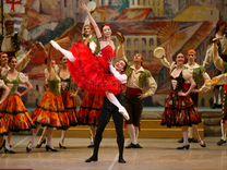 Дон Кихот Большой Театр 30 мая