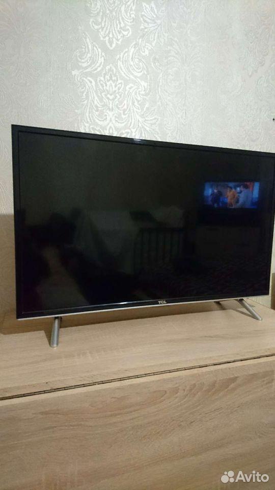 Телевизор TCL  89618217945 купить 1