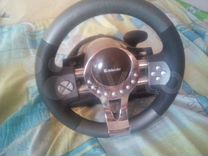 Игровой руль Forsage GTR
