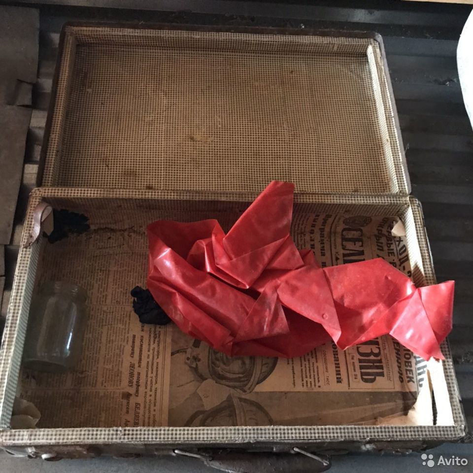Старые чемоданы, корзины  89115786658 купить 6