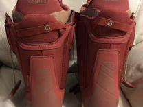 Сноубордические ботинки Burton AMB — Спорт и отдых в Екатеринбурге