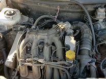 Двигатель приора 21126 б/у гарантия 1.6 16V