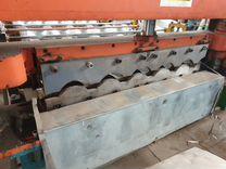Линия для производства профнастила мп-40
