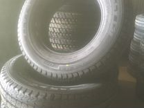 Новые шины 215/75Р16С