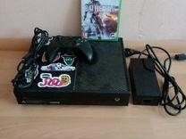 Xbox One 500гб