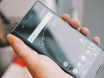 Sony Xperia XA1 Black (G3112) новый