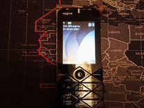 Nokia 7500 Prism