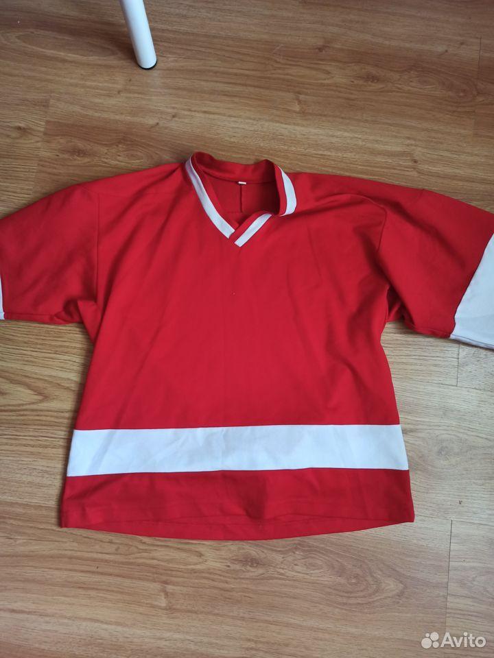 Хоккейная форма  89065464016 купить 1