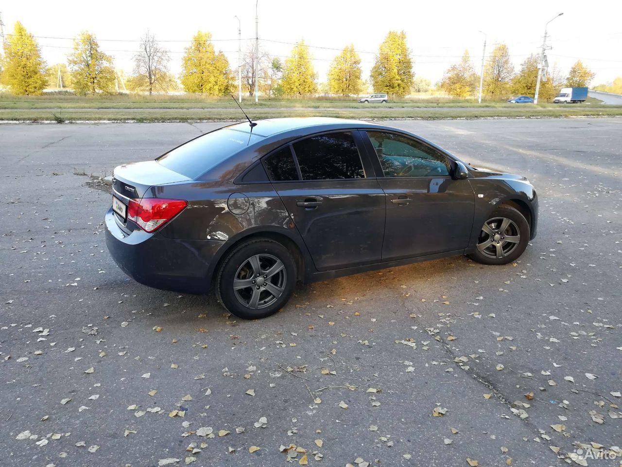 Chevrolet Cruze, 2012  89631299122 купить 8