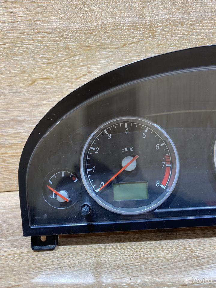 Панель приборов Ford Mondeo 3 бензин 772093  89534684247 купить 2
