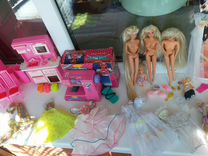 Барби из 90х mattel