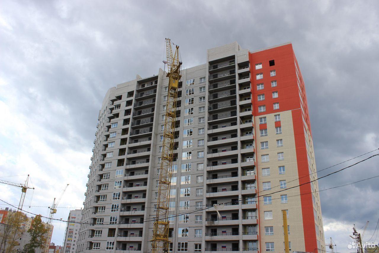 2-к квартира, 39.9 м², 10/16 эт.  89236431246 купить 3