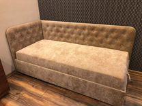 Кровать с подъёмным механизмом — Мебель и интерьер в Омске