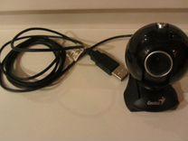 Веб камера Genius look 110