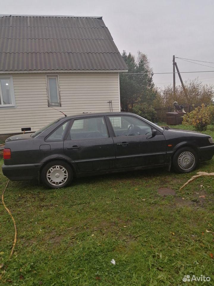 Volkswagen Passat, 1994  89095995037 купить 2