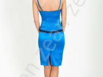 Ново платье, размер 42 - 48