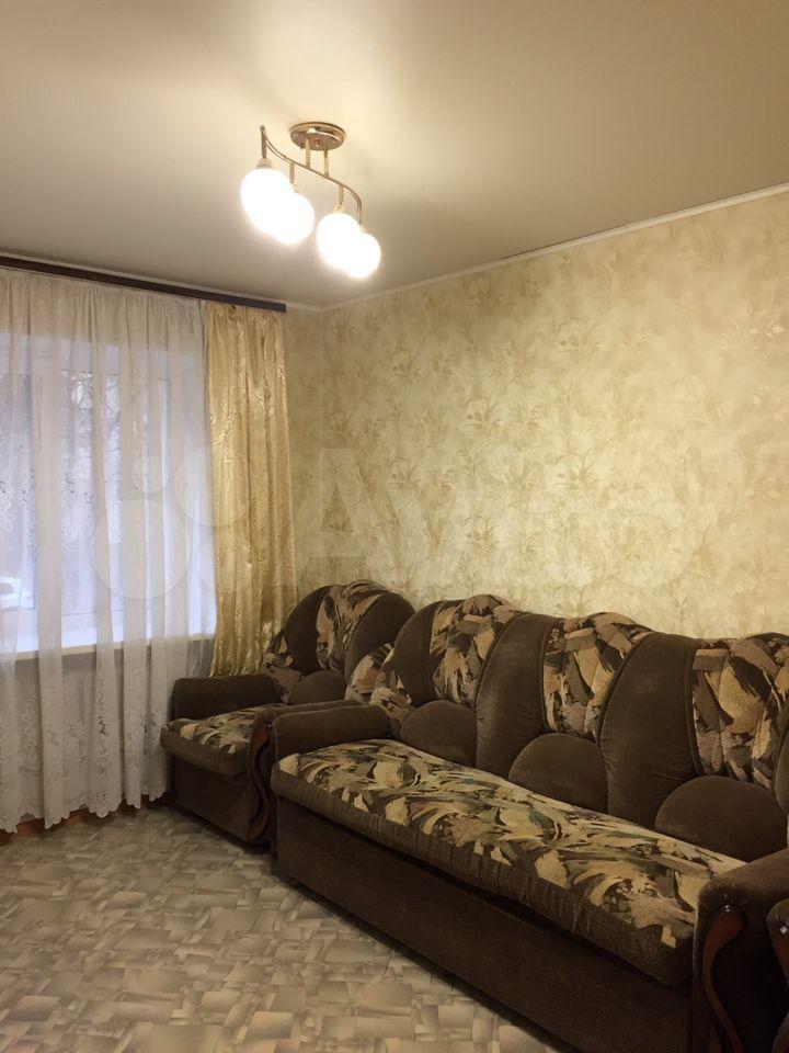 2-к квартира, 46.4 м², 2/5 эт.  89613351461 купить 1