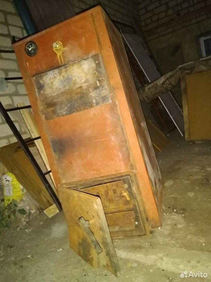 Heating boiler 89380298673 buy 2