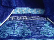 Костюмчик (кофта и штаны) на мальчика. 80-86 разме