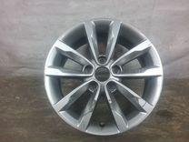 Диск колеса литой Hyundai i40 Restail R16