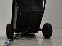 Прицеп для квадроцикла Gorilla 1800