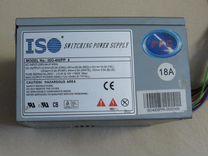 Блок питания ISO-400PP