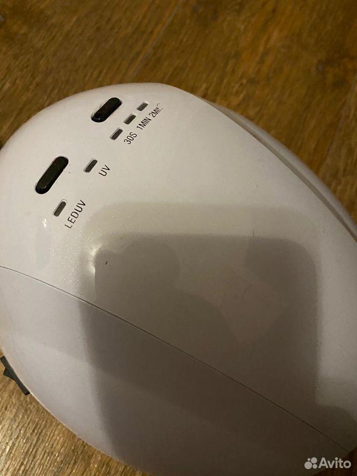 Лампа для маникюра  89137839188 купить 1