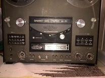 Олимп-005 — Аудио и видео в Екатеринбурге