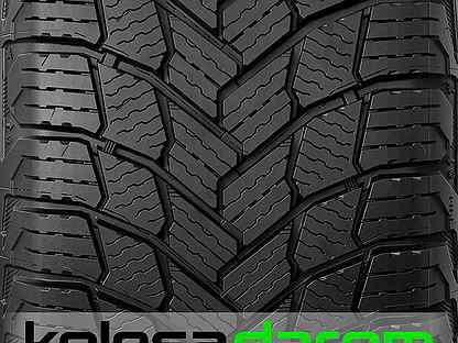 Зимние шины Michelin R19 245/45
