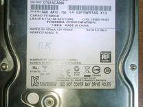 Жесткий диск 500 гб — Товары для компьютера в Брянске