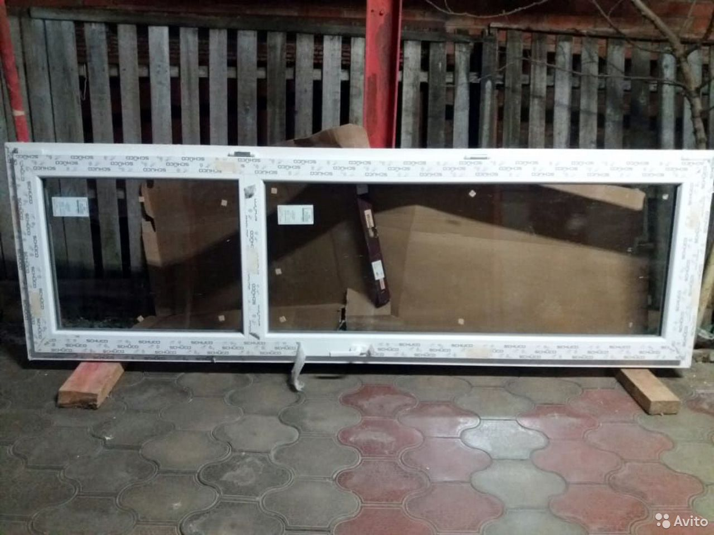 Пластиковая балконная дверь Schuco, главстрой-окна  89884875750 купить 2
