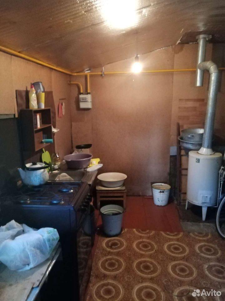 Дом 70 м² на участке 12 сот.  89605902095 купить 3