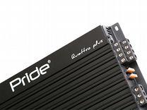 Усилитель Pride Quattro plus 550 W