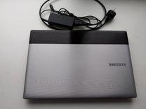 Ноутбук Самсунг RV511 мощный для игр