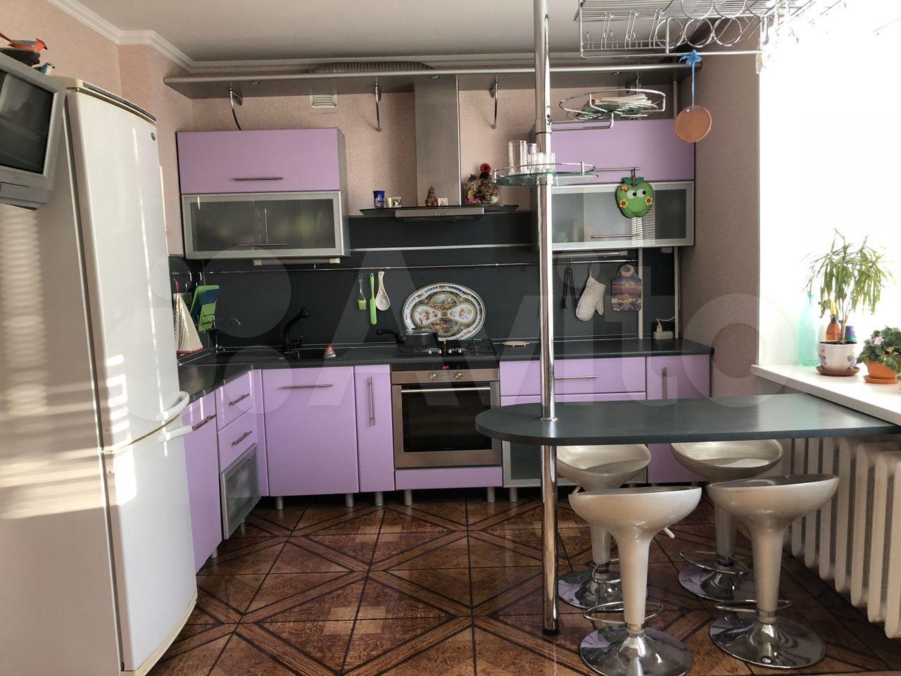 3-к квартира, 79 м², 2/5 эт.  89107062085 купить 1