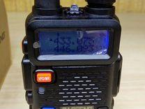 Рация Baofeng UV-5R, новая