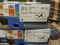 Ботинки Mendl Island MFS Active