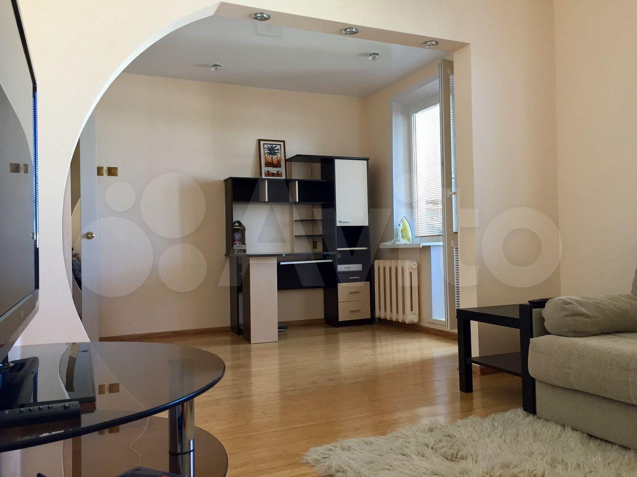 1-к квартира, 40 м², 5/5 эт.  89098378507 купить 4