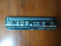 Батарея аккумулятор 671731-001 hstnn-YB3N