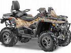 Квадроцикл Stels 650 Guepard Trophy Camo