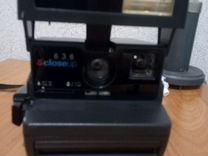 Фотоаппарат поларойд 636