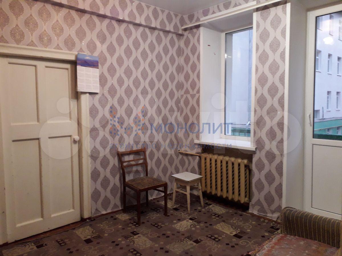 2-к квартира, 43.6 м², 2/4 эт.  89100075966 купить 4