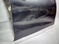 Дверь передняя правая Kia Rio 2017- седан №9690