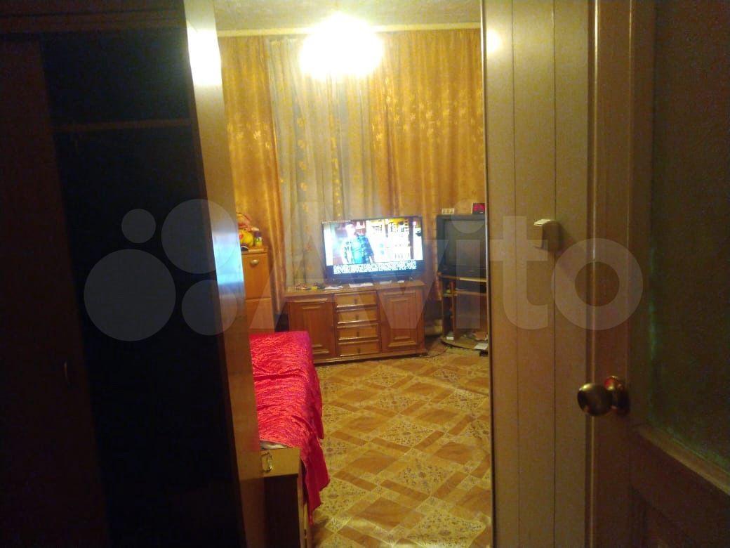 Комната 30 м² в 2-к, 1/9 эт.  89154097776 купить 2